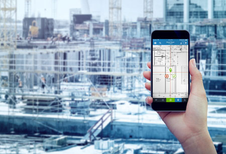 Why Construction Companies are Using Digital Technologies During COVID-19