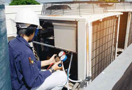 Top 4 HVAC Technologies Reshaping Construction Industry