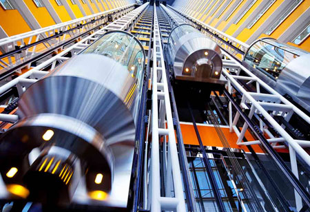 How Elevators and Escalators Have Evolved with AI and IoT