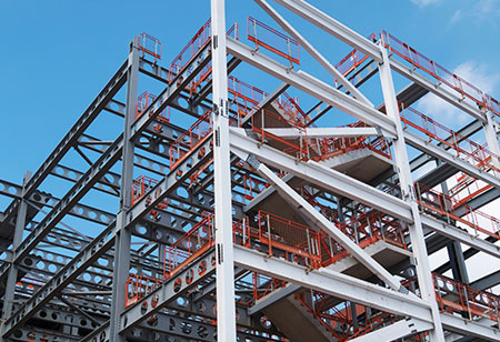 What are the Benefits of Using Steel in Construction?
