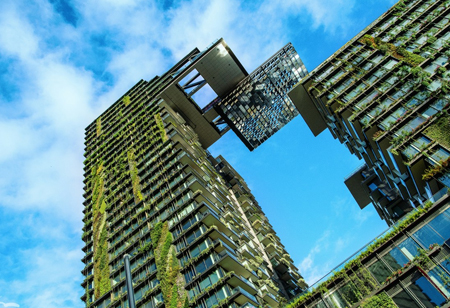 Can Green Buildings be a Game Changer in the Construction Sector?
