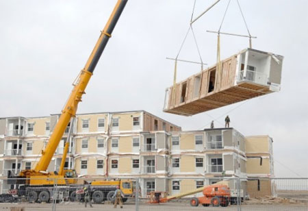 How Can Modular Construction Benefit Construction Industry?