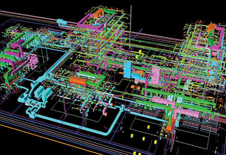 What is New in BIM Space?