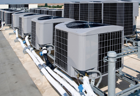 What's New in HVAC Technology?