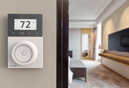 How is Smart Energy Management Tech Shaping the Hotel Industry?