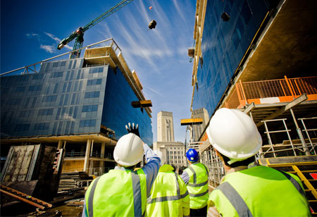 Safety in the Construction Industry: Equipment and Practices