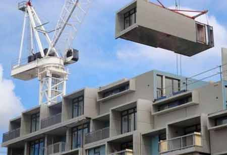 What Drives the Adoption of Prefabrication and Modular Construction?