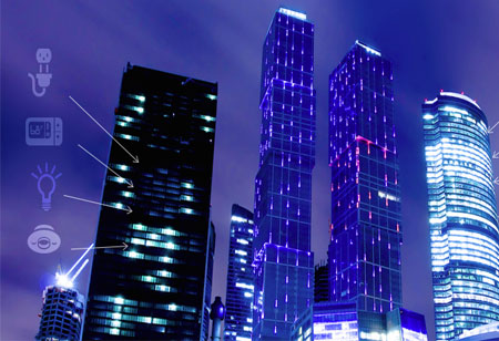 How Can the Manufacturers Satisfy Demands for Intelligent Building Controls?