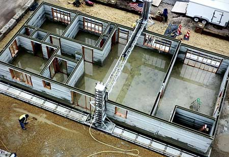 3 Major Benefits of 3D Printing in Construction