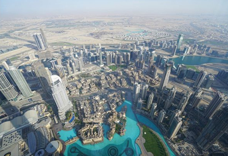 Why is BIM on the Rise in the Middle East?