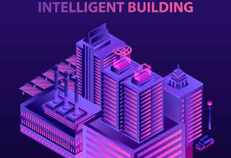4 Major Intelligent Building Trends in 2020
