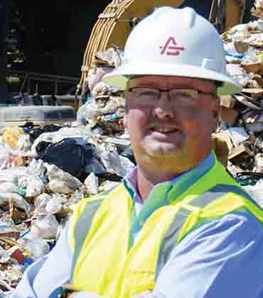 Athens Services: Remodeling the Local Waste Management Approach