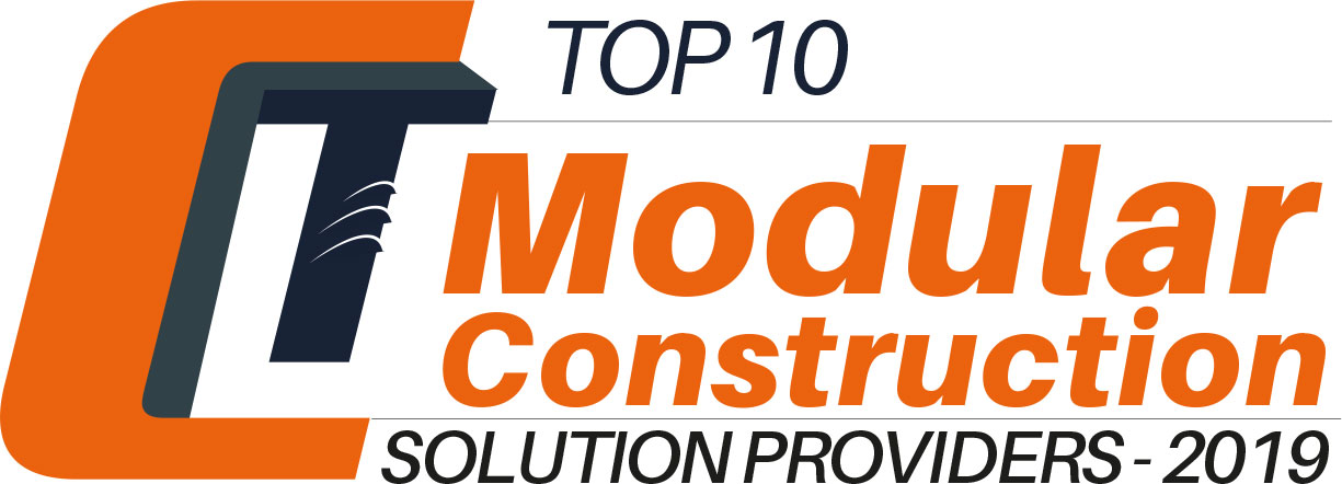 Top 10 Modular Construction Solution Companies - 2019