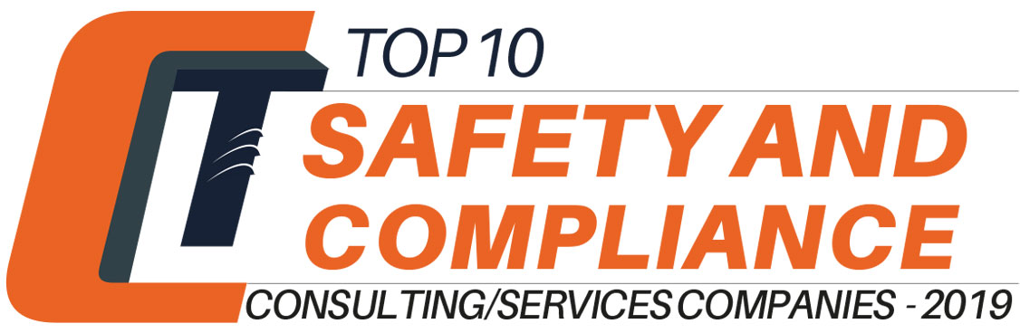 Top 10 Safety and Compliance Consulting/Services Companies - 2019