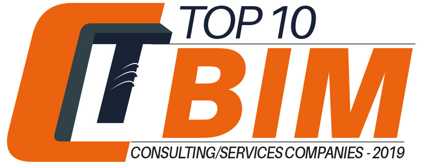 Top 10 BIM Consulting/Services Companies - 2019