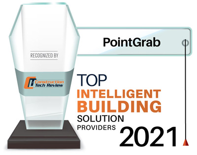 Top 10 Intelligent Building Solution Companies - 2021