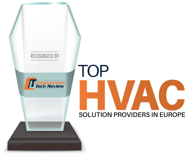 Top 10 HVAC Solution Companies in Europe - 2021