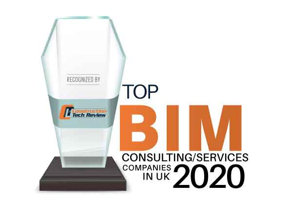Top 5 BIM Consulting/Service Companies in UK 2020