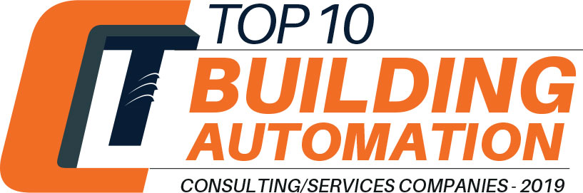Top 10 Building Automation Consulting/Services Companies - 2019