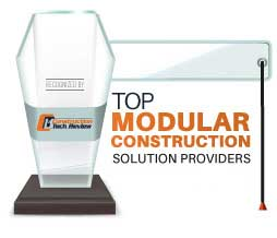 Top Modular Construction Solution Companies