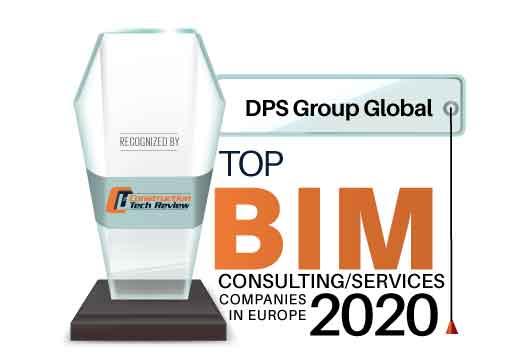 Top 10 BIM Companies in Europe - 2020