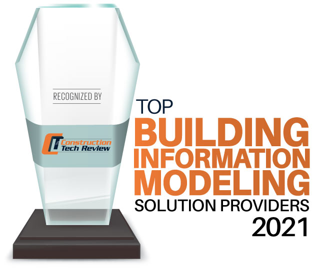Top 20 Building Information Modeling Solution Companies - 2021