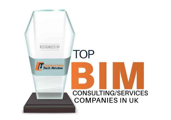 Top 5 BIM Consulting/Service Companies in UK 2020