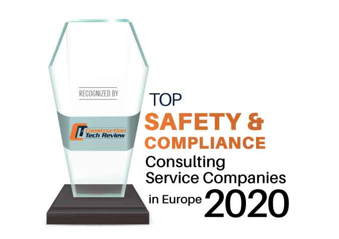 Top 10 Safety and Compliance Consulting/Service Companies in Europe - 2020