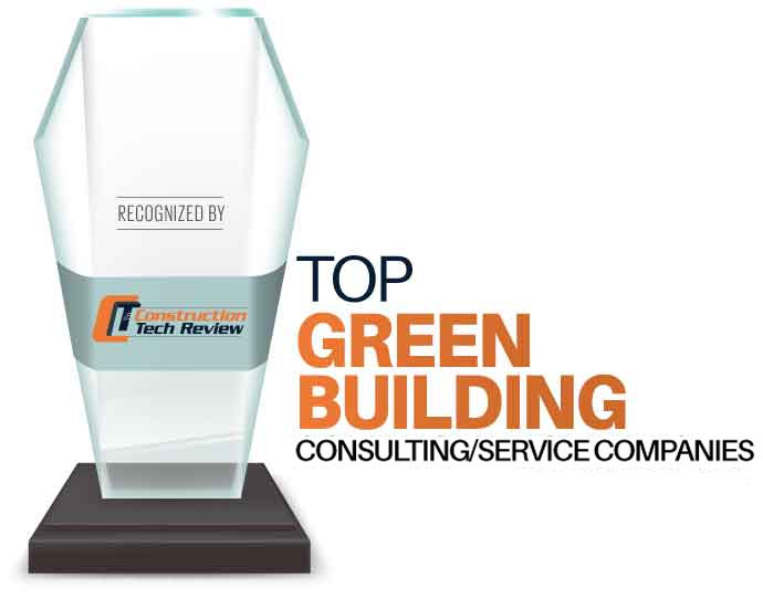 Top 10 Green Building Consulting/Service Companies - 2020