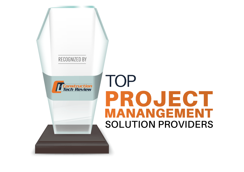 Top 10 Project Management Solution Companies – 2020