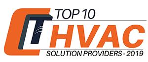 Top 10 HVAC Solution Companies - 2019