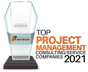 Top 10 Project Management Consulting/Services Companies - 2021