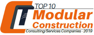 Top 10 Modular Construction Consulting/Services Companies - 2019
