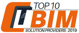 Top 10 BIM Solution Providers - 2019