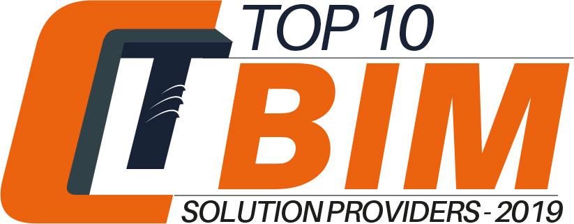 Top 10 BIM Solution Companies - 2019