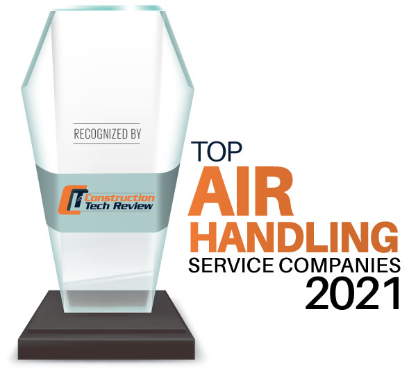 Top 10 Air Handling Service Companies - 2021