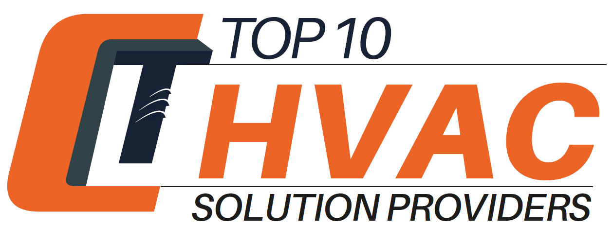 Top 10 HVAC Solution Companies - 2019