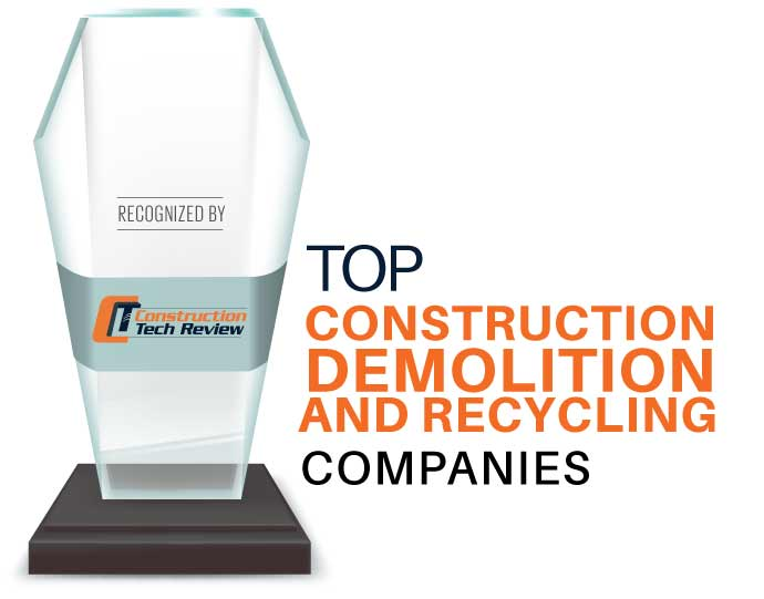 Top 10 Construction Demolition and Recycling Companies