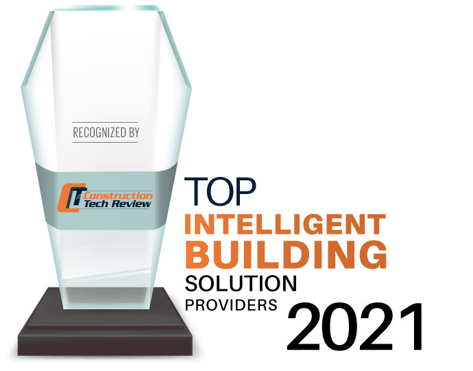 Top 10 Intelligent Building Solution Companies - 2021