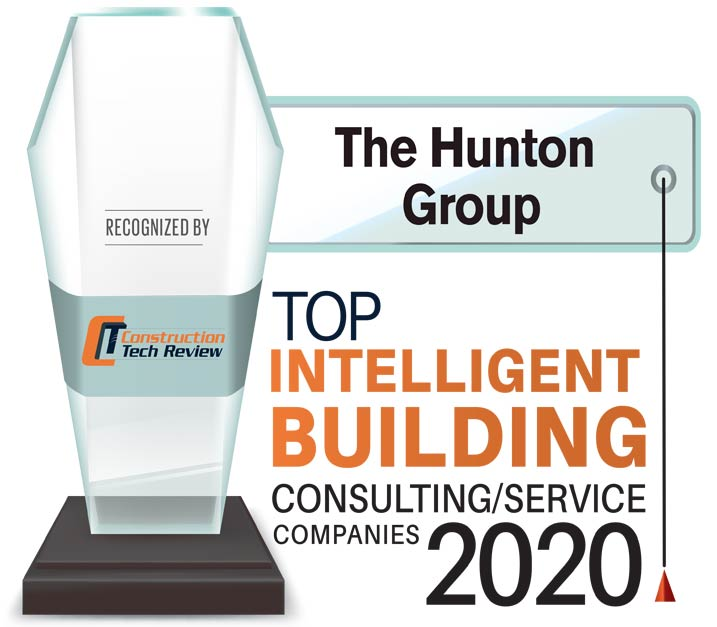 Top 10 Intelligent Building Consulting/Service Companies - 2020