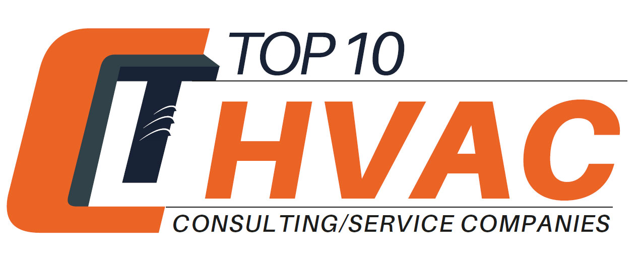 Top 10 HVAC Consulting/Service Companies - 2019