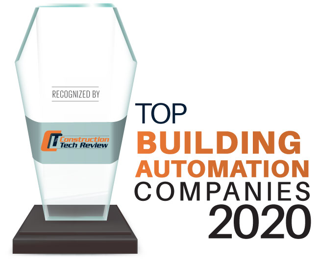 Top 10 Building Automation Companies – 2020
