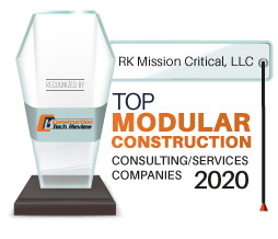 Top 10 Modular Construction Consulting/Services Companies - 2020