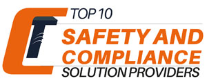 Top 10 Safety and Compliance Companies - 2019