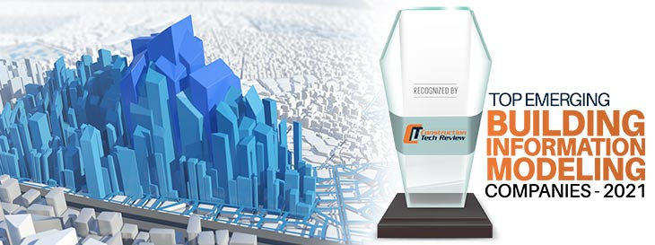 Top 10 Building Information Modeling Consulting/Service Companies - 2021