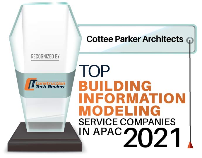 Top 10 Building Information Modeling Service Companies in APAC - 2021