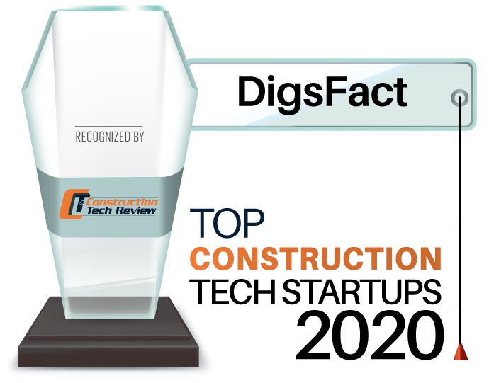 Top 10 Construction Tech Startups - 2020