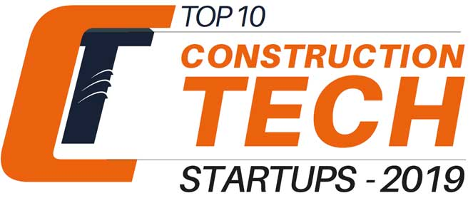 Top 10 Construction Tech Startups - 2019