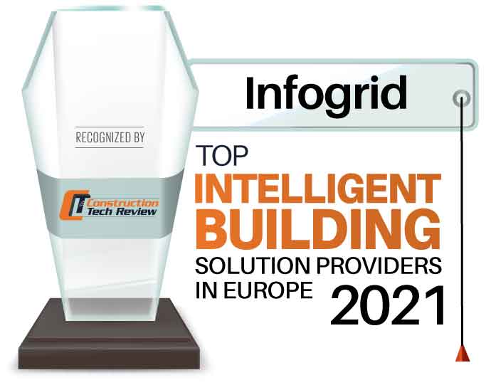 Top 10 Intelligent Building Solution Companies in Europe - 2021