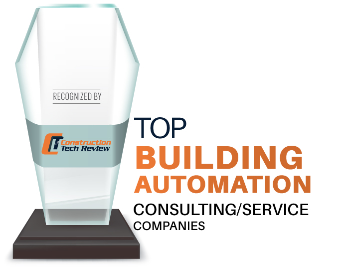 Top 10 Building Automation Consulting/Service Companies - 2020